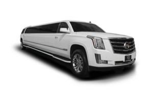 Cadillac Escalade Stretch