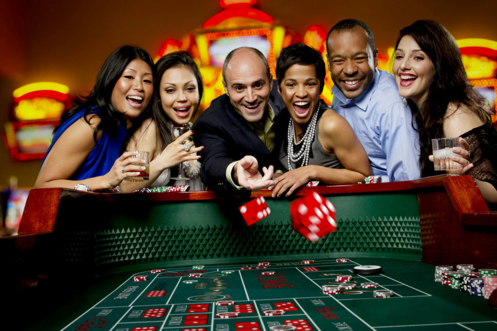 casino bus rides from houston