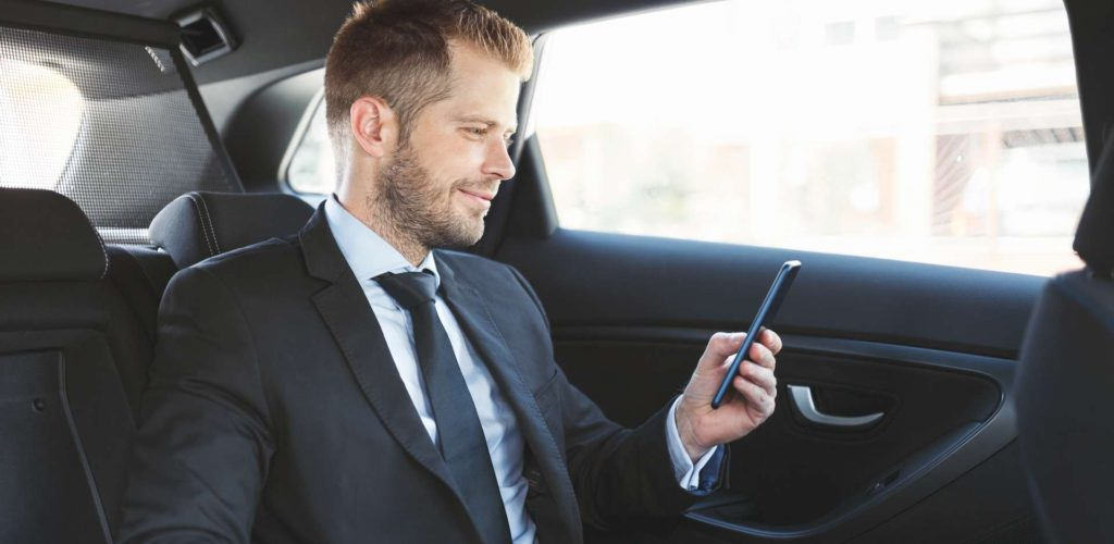 Airport car service for business